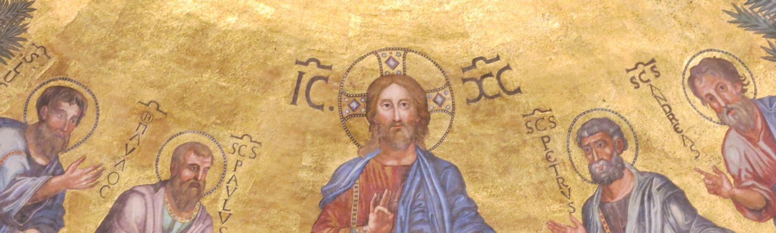 Apostolisches Glaubensbekenntnis Erklärung